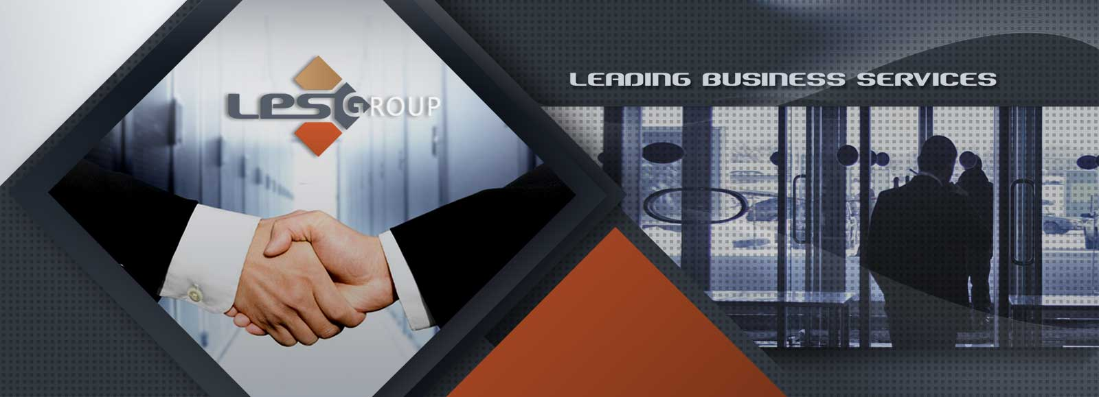 Leading Business Services